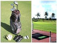 手ぶらDeゴルフ