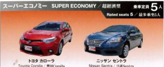 ニッポン・レンタカー