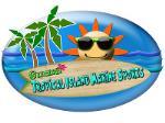 グアム:トロピカルアイランドマリンスポーツ